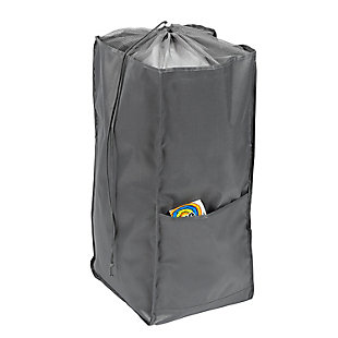 Honey-Can-Do Backpack Laundry Hamper, , large