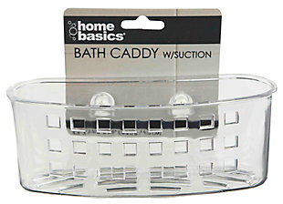 Home Accents Small Caddy with Suction Cups, , large
