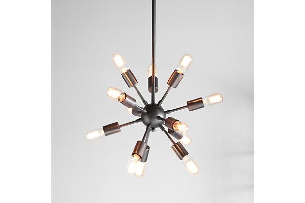 Home Accents Pendant Light, , large