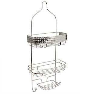 Home Accents Luxor Shower Caddy, , large