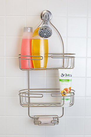 Home Accents Element Shower Caddy, , rollover