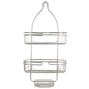 Home Accents Element Shower Caddy, , large