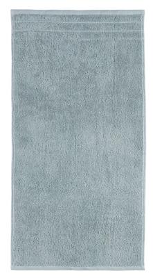 Arus 100% Turkish Terry Cotton 4-Pc Towel Set, Green, large
