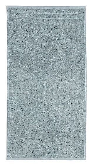 Arus 100% Turkish Terry Cotton 4-Pc Towel Set, Green, rollover