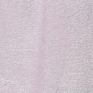 Arus Women's Organic Certified Terry Cotton Shower Bath Wrap (S/M), Purple, large