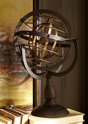 Home Accents Gyroscope Sculpture, , rollover