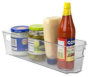 Multipurpose Small Plastic Bin, , large