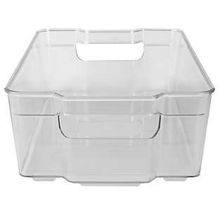 Multipurpose Extra Large Plastic Bin, , large