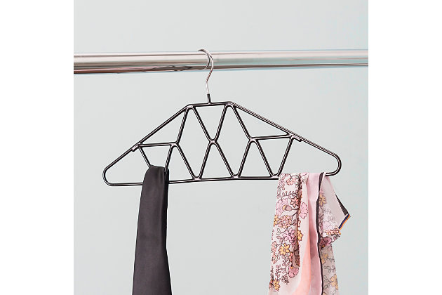 Geometric Accessory Hanger, , large
