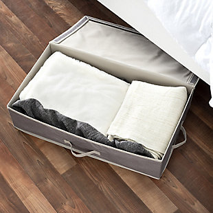 Contemporary Kensington Underbed Storage Box, , rollover