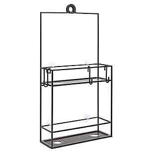 Umbra Cubiko Shower Caddy, , large