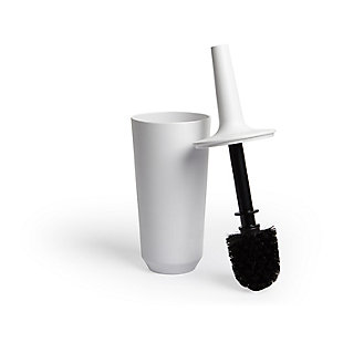 Umbra Corsa Toilet Brush, , large