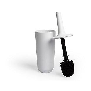 Umbra Corsa Toilet Brush, , large