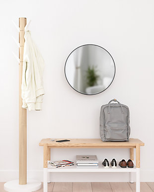 Home Accent Cirko Mirror & Storage Unit, , rollover