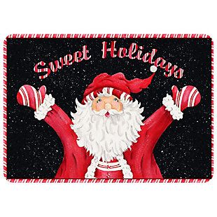 "Christmas  Premium Comfort Sweet Holidays 22""x31"" Mat, , rollover"