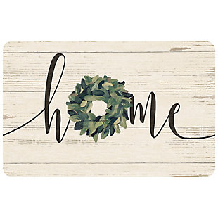 "Christmas  Premium Comfort Home Wreath 22""x31"" Mat, , large"