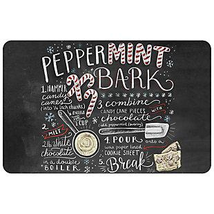 """Christmas  Premium Comfort Peppermint Park 22""""x31"""" Mat, , large"""