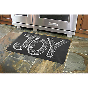 "Christmas  Premium Comfort Joy 22""x31"" Mat, , rollover"