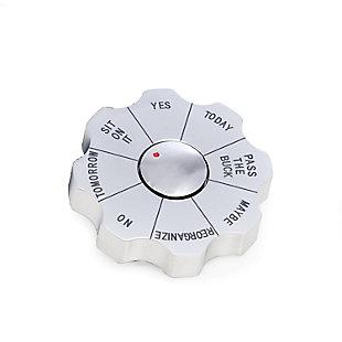 Bey-Berk Spinner Decision Maker Paperweight, , rollover