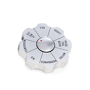 Bey-Berk Spinner Decision Maker Paperweight, , large