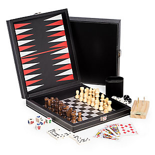 Bey-Berk 5 in 1 Game Set, , large