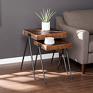 Yourve Nesting Accent Table (Set of 2), , rollover