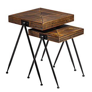 Yourve Nesting Accent Table (Set of 2), , large