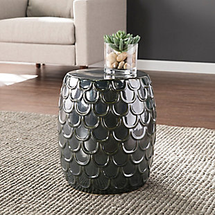 Cree Ceramic Accent Table, , rollover