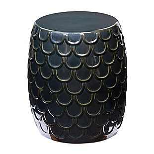 Cree Ceramic Accent Table, , large