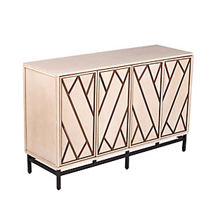 Dallas Art Deco Buffet, , large