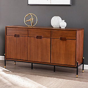 Manala Midcentury Modern Anywhere Cabinet, , rollover