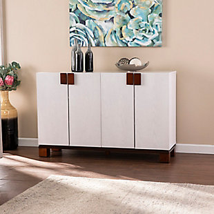 Pario 4-Door Storage Cabinet, , rollover