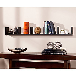 Colla Seaside Shelf - Black, , rollover