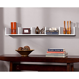 Colla Seaside Shelf - White, , rollover