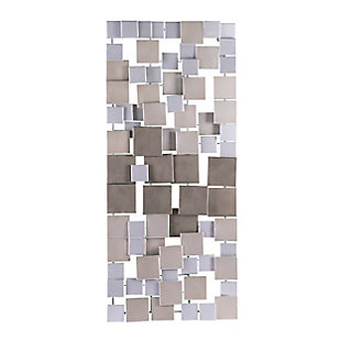 Wavson Wall Sculpture, , large