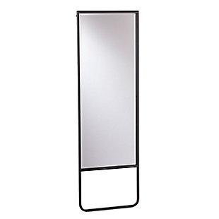 Lewis Leaning Mirror, , large