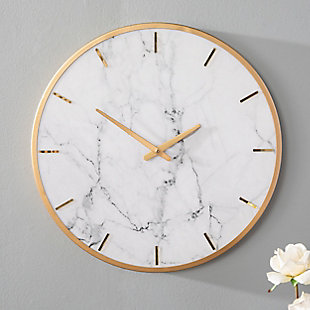 Johnz Decorative Wall Clock, , rollover