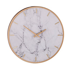 Johnz Decorative Wall Clock, , large