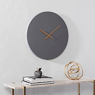 Chayna Decorative Wall Clock, , rollover