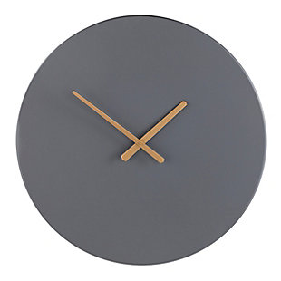 Chayna Decorative Wall Clock, , large
