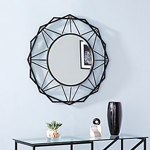 Baker Decorative Wall Mirror, , rollover