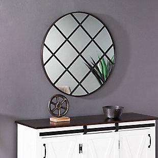 Cranna Modern Decorative Mirror, , rollover