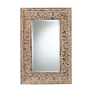 Johnnie Hanging Wall Mirror, , large