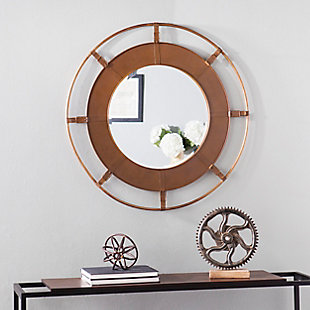 Charks Decorative Wall Mirror, , rollover