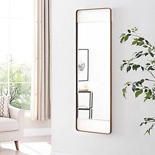 Cobb Decorative Leaning Mirror, , rollover