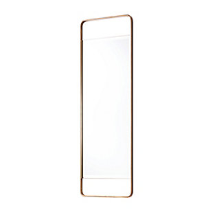 Cobb Decorative Leaning Mirror, , large