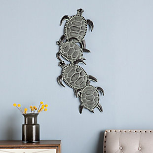 Preston Sea Turtle Wall Art, , rollover