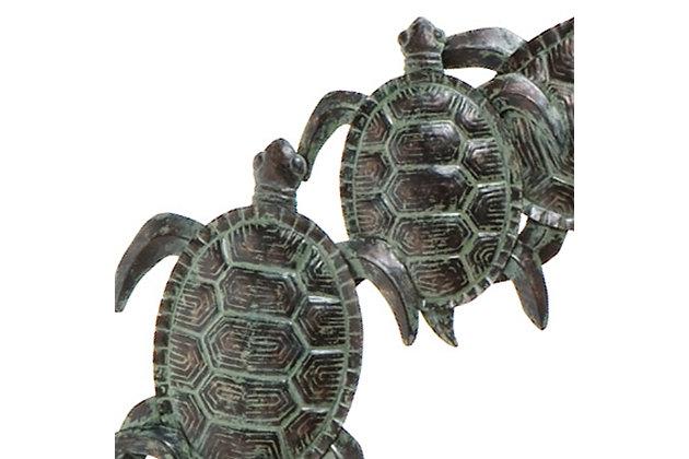 Preston Sea Turtle Wall Art, , large