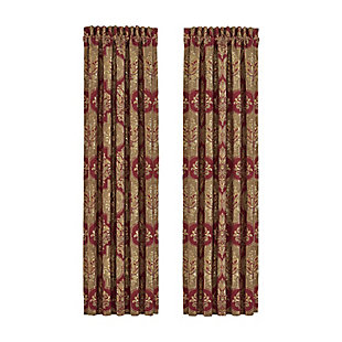 "J.Queen New York Maribella 84"" Window Panel Pair, , rollover"