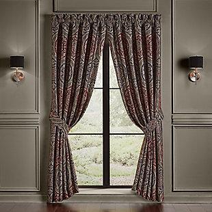 "J.Queen New York Taormina 84"" Window Panel Pair, , large"